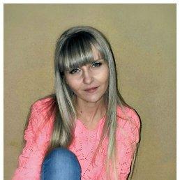 Кристина Афанасьева, 34 года, Санкт-Петербург