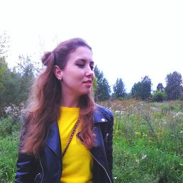Rozmary, Новосибирск, 24 года