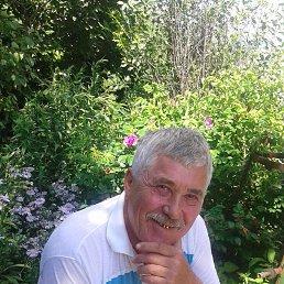 Олег, 67 лет, Нязепетровск