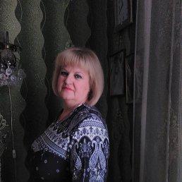 Лилия, 55 лет, Волноваха