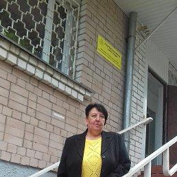 Людмила, 60 лет, Чернигов