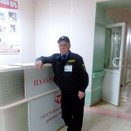 Николай, 62 года, Елабуга