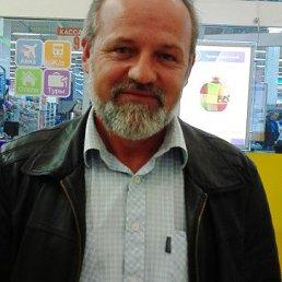 Василий, 54 года, Орел
