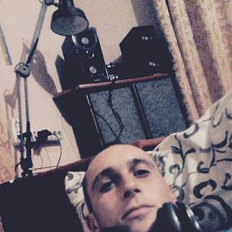 Эдик, 28 лет, Нетешин