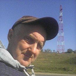 Олег, 55 лет, Аркадак