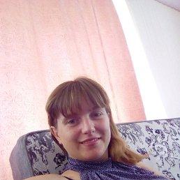 Екатерина, 29 лет, Довольное