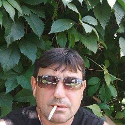 Саша, 51 год, Ахтырка
