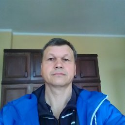Oleg, 54 года, Зеленодольск
