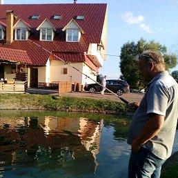 Владимир, 57 лет, Кубинка