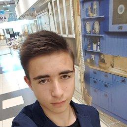Кирилл, 19 лет, Навашино