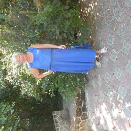 Тамара, 64 года, Черноморское
