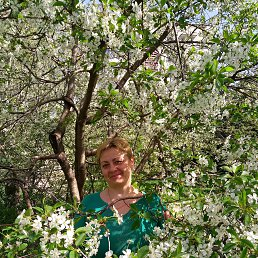 Инна, 46 лет, Горловка
