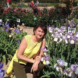 Светлана, 54 года, Нарьян-Мар