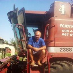Юрий, 51 год, Белгород-Днестровский