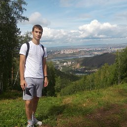 Кирилл, 20 лет, Ирбейское