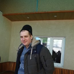 Илья, 31 год, Городок