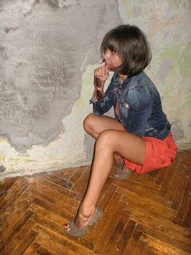 Александра Юрьевна, 28 лет, Белград