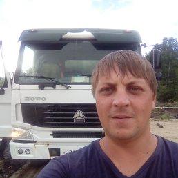 Дмитрий, 32 года, Новобурейский