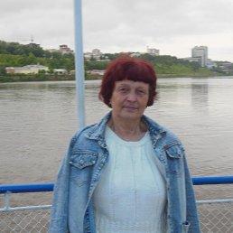 ТАТЬЯНА, 65 лет, Киров
