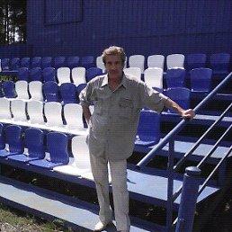 Владимир, 60 лет, Монино