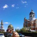 Фото Инна, Киев, 48 лет - добавлено 25 августа 2017 в альбом «Мои фотографии»