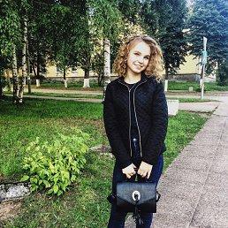 Екатерина, 20 лет, Бокситогорск