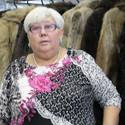 Галина Муратаева, 62 года, Миасс