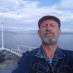 Владимир, 64 года, Курагино