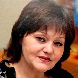 Алина, 64 года, Новые Санжары