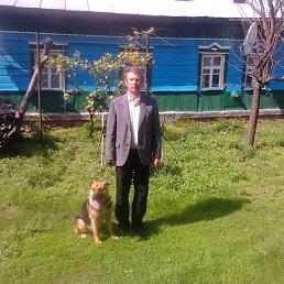 александр, 55 лет, Кролевец