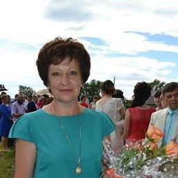 Любовь, 56 лет, Кузнецк