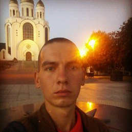 Андрей, 24 года, Полесск