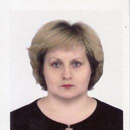 Михайлова, 55 лет, Рославль