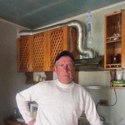 Михаил, 56 лет, Геническ