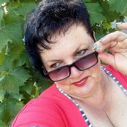 Люба, 52 года, Каланчак