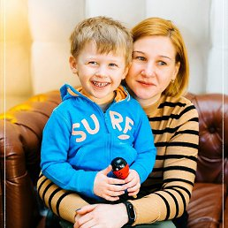 Аня, Санкт-Петербург, 42 года
