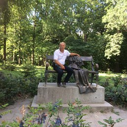 Виктор, 64 года, Звенигородка