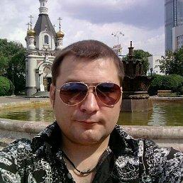 Владимир, Екатеринбург, 41 год
