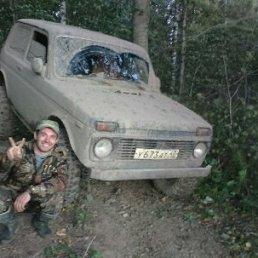 Кирилл, 30 лет, Подпорожье