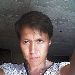Субарик, 40 лет, Дудинка