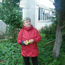 Светлана, 65 лет, Духовщина