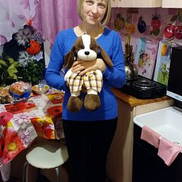 Алена, 44 года, Юрюзань