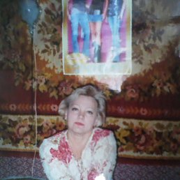 людмила, 57 лет, Белая Церковь