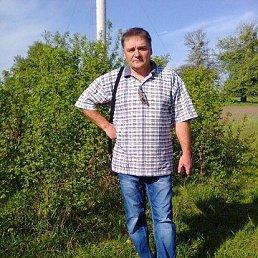 Леонид, 51 год, Городок