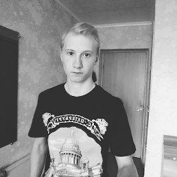 Илья, Волжский, 23 года