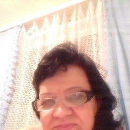 Нина, Москва, 66 лет