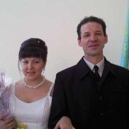 Оксана Лунина, 52 года, Троицк