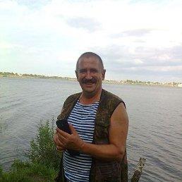 андрей, 56 лет, Зубцов