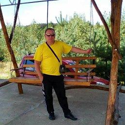 Михайло, 47 лет, Бурштын