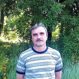 Николай, 51 год, Рубежное